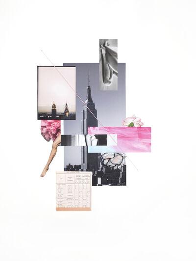 Emily Hoerdemann, 'Sugar', 2019