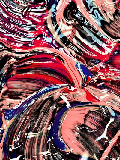 Jill Greenberg, '160128 Painting 0666 - Edition 1/1'