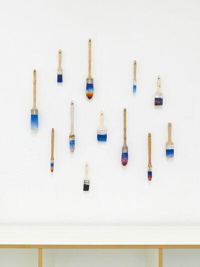 Fabrice Samyn, 'The Common Demiurge', 2021