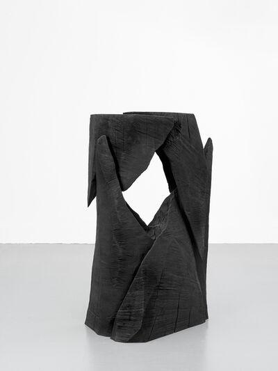 David Nash, 'Overlap', 2015