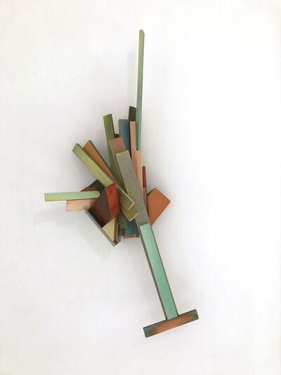 Daniel Verbis, 'Serie Lissitzky, (no 4)', 2016