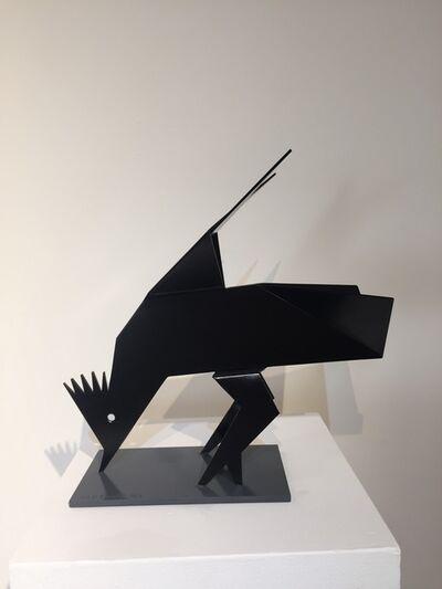 Hussein Madi, 'Untitled', 2020