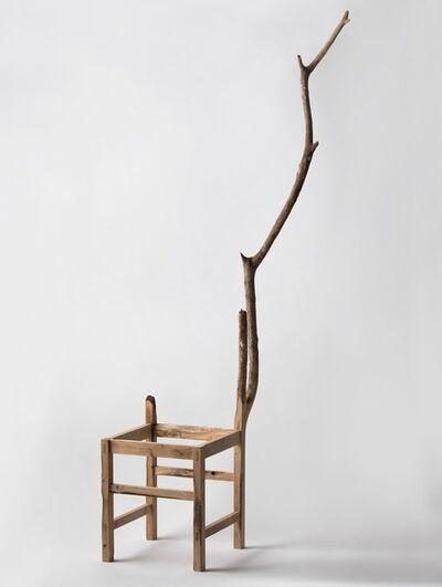 Hiroto Nakanishi, 'Chair', 2019