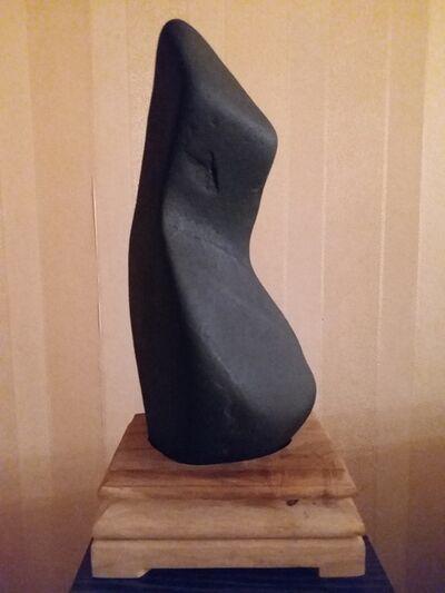 Ken Wong, 'Glorify', Natural stone