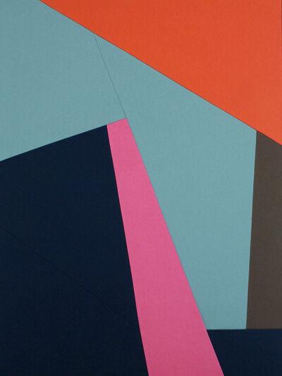 Meike Legler, 'Fragments 10', 2020
