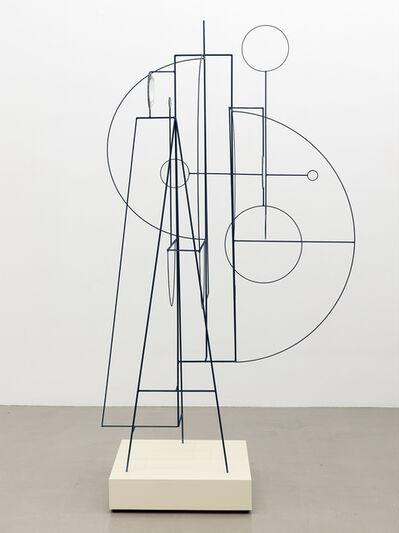 Matthias Bitzer, 'Untitled', 2014