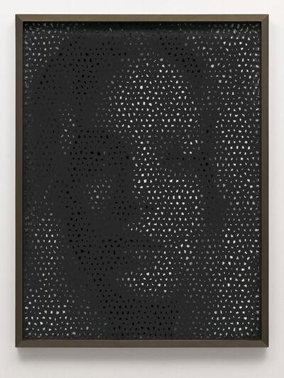Maxim Wakultschik, 'Optical Portrait Glass #07', 2016