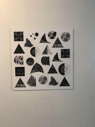 FOO/SKOU, 'Pop Print', 2017