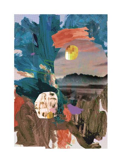 Chris Hood, 'Eternal Sun', 2020