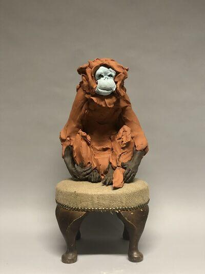 Stephanie Quayle, 'Snub Nose Monkey', 2015-19