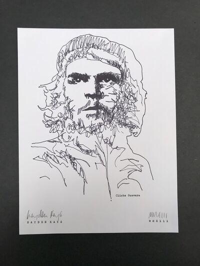 Hayden Kays, 'Cliché Guevara', 2013