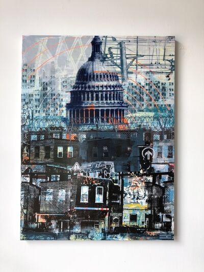 Michael Crossett, 'Fair Card Value 28', 2018
