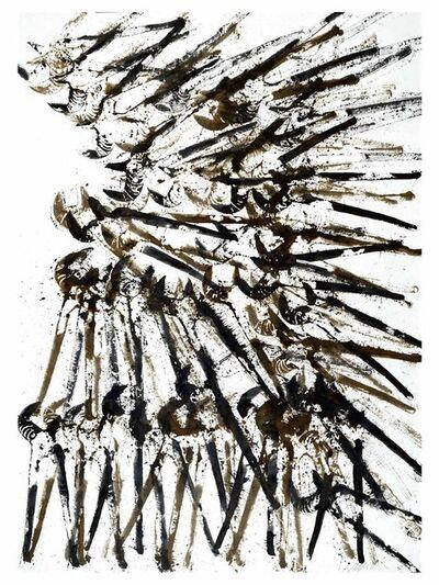 Arman, 'Sans titre', 1977