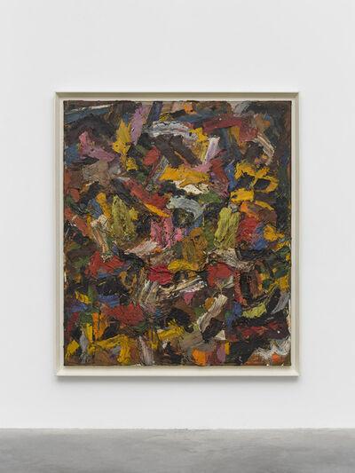 Al Held, 'Untitled', 1956