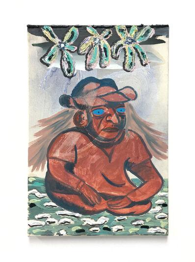 Thom Trojanowski Hobson, 'Ojai Is A Place Under This Man's Hat', 2018