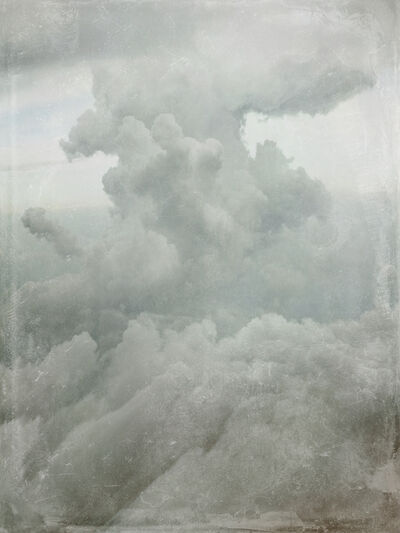 Catherine Erb, 'Cloud Study 29', 2020