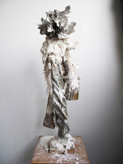 Thibault Hazelzet, 'Demoiselle', 2015