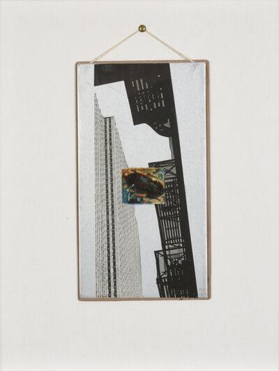 Meret Oppenheim, 'Reisegalerie (Galerie En Voyage)', 1969