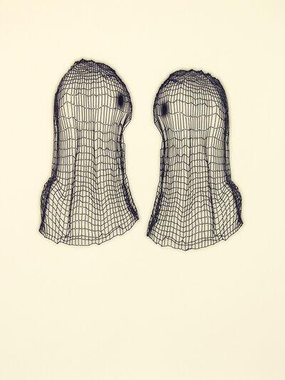 Sharon Engelstein, 'Ghost Twins', 2015