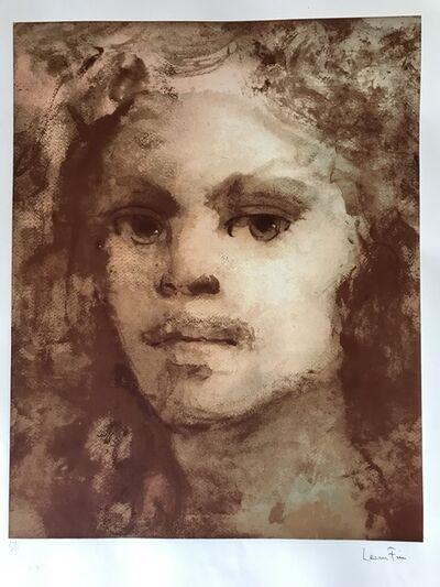 Leonor Fini, 'Visage', ca. 1970
