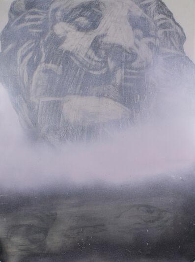 """Frédéric Malette, '""""Et la solitude fabuleuse"""" ', 2019"""