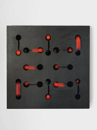 Martha Boto, 'Mouvements surprises', 1969