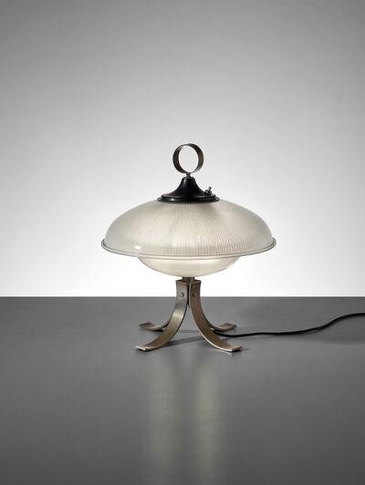 Gino Sarfatti, 'Rare table lamp, model no. 522', 1948-1950