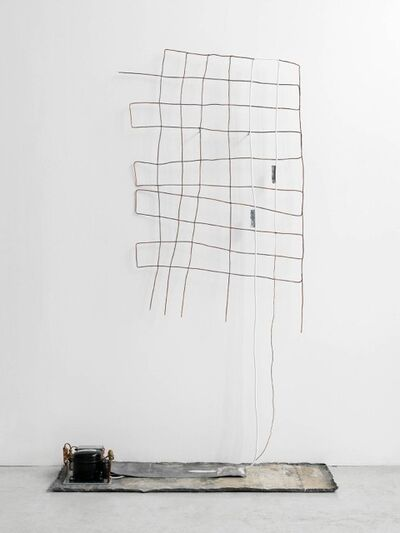 Pier Paolo Calzolari, 'Untitled', 1989