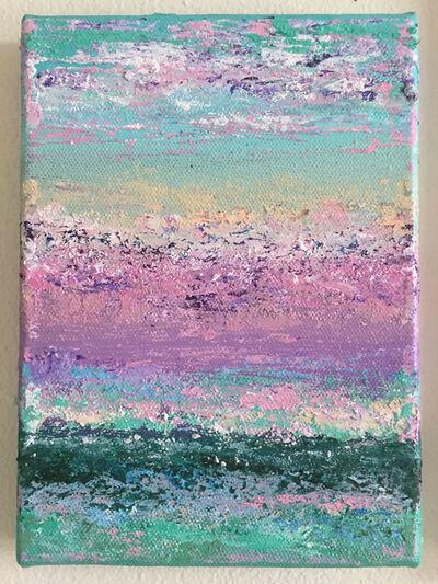 Victoria Borisova, 'Lavender Dreams', 2018