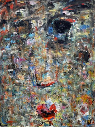 Brigitte Wolf, 'Always'