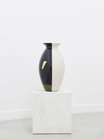 Almudena Lobera, 'Vase II', 2021