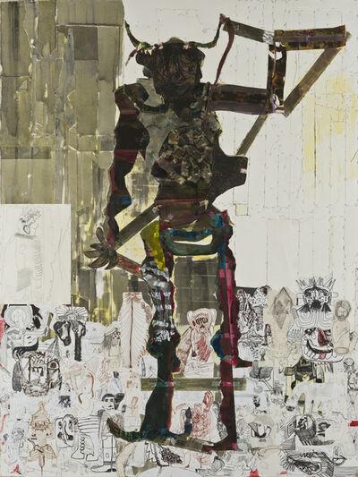 Peter Linde Busk, 'Bones', 2015