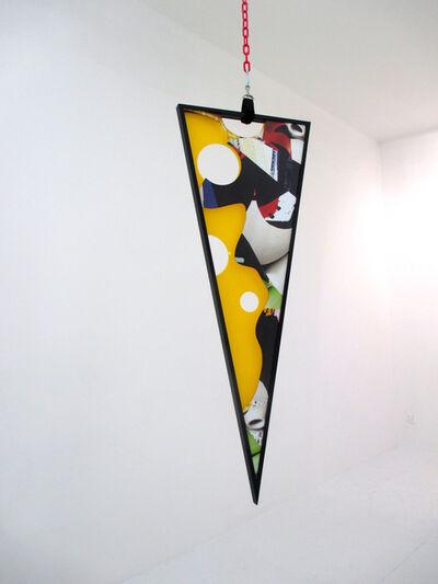 Kate Steciw, 'Composition 520q', 2015