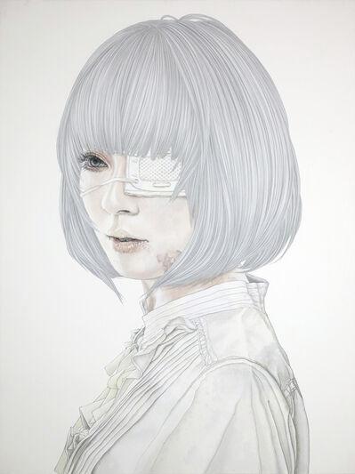 Takahiro Hirabayashi, 'Phantom pain ', 2014