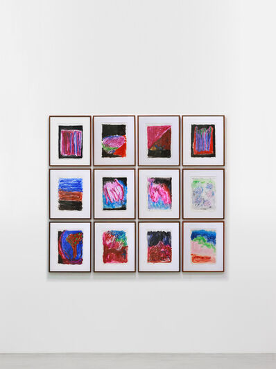 Günther Förg, 'Untitled', 2002