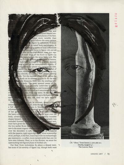Coral Woodbury, 'Ruth Asawa', 2020
