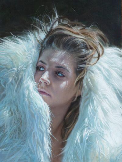 Teresa Elliott, 'Moon as Bright', 2016