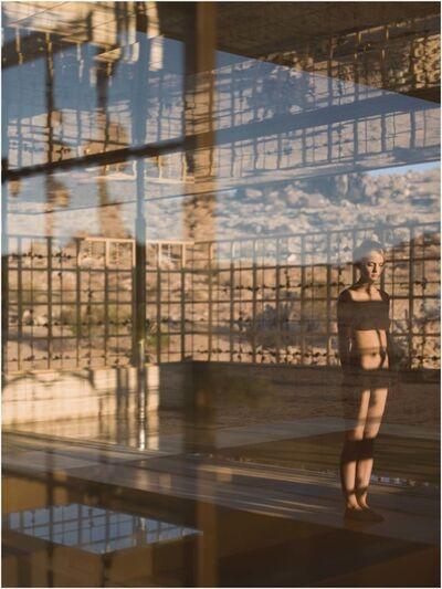 Mona Kuhn, 'Ácido Dorado (AD7272)', 2014