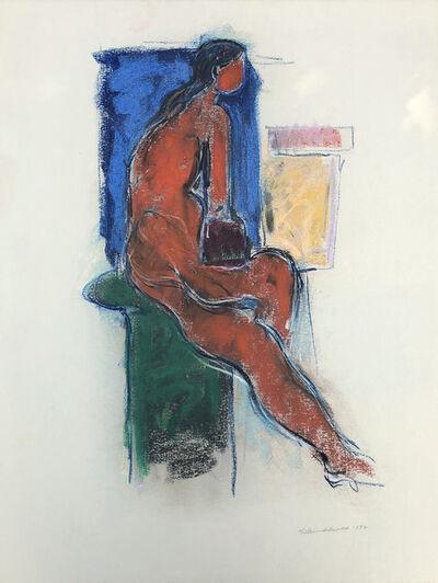 Hans Burkhardt, 'Untitled 051', 1972