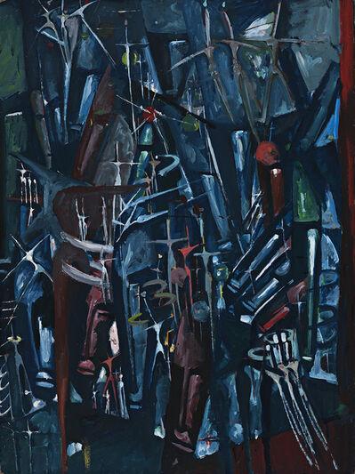 Roger Kemp, 'Untitled', 1955