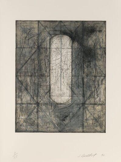 Jake Berthot, 'Untitled', 1990