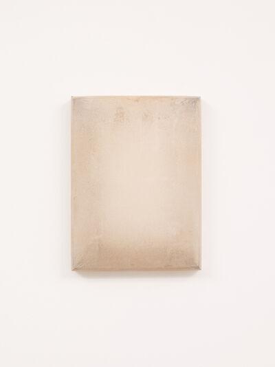 Edith Dekyndt, 'MM03 (S)', 2020