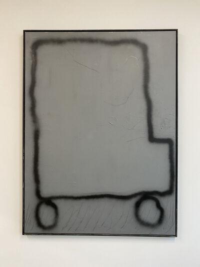 Robert Nava, 'Ghost Grave Truck', 2015