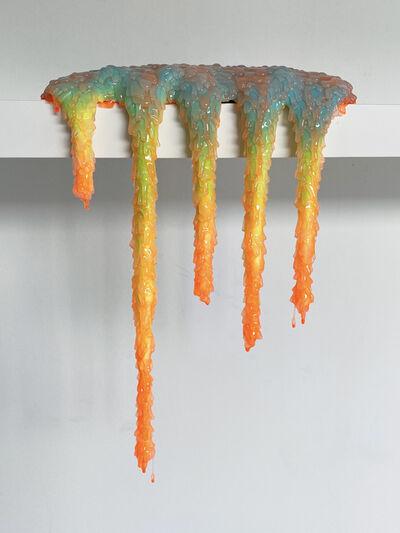 Dan Lam, 'Bittersweet', 2020