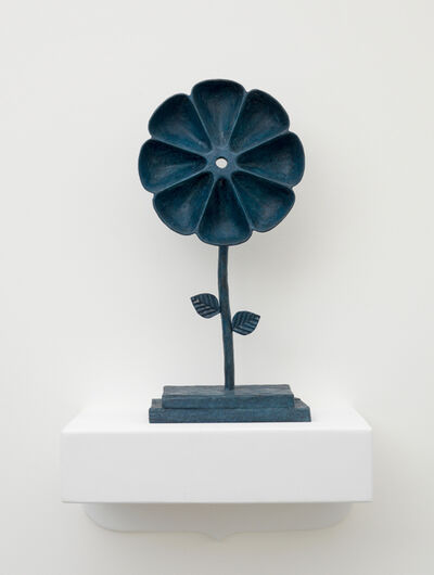 Thomas Campbell, 'Flower', 2014