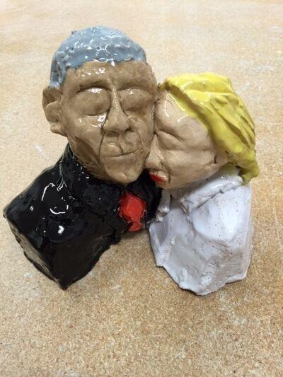 Ceramics Club, 'Untitled (Hillary's)', 2016