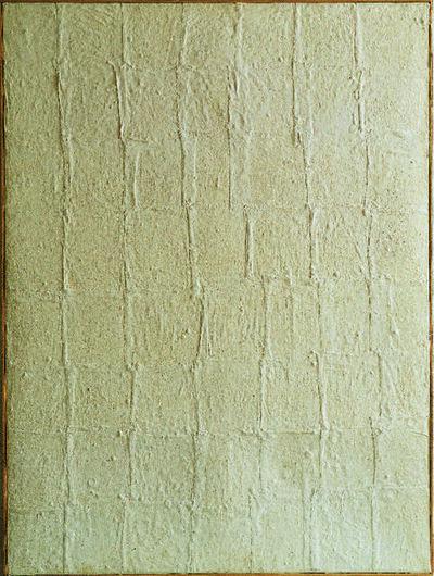 Piero Manzoni, 'Achrome  ', 1960
