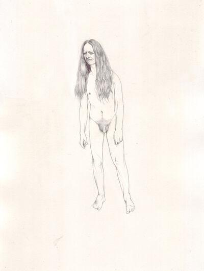 Erica Eyres, 'Mr. M', 2015