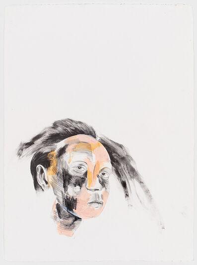 Wardell Milan, 'Portrait, Victoria', 2017