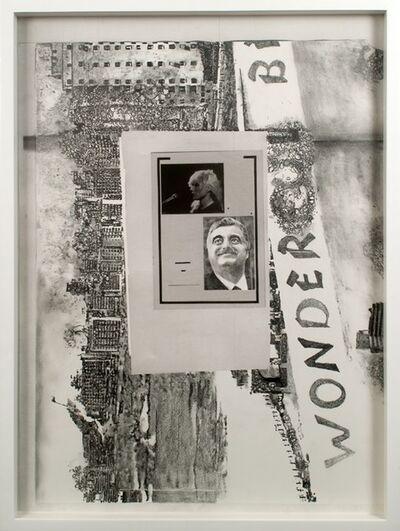 C.T. Jasper, 'no.4 Untitled (Rafik Hariri)', 2007-2008